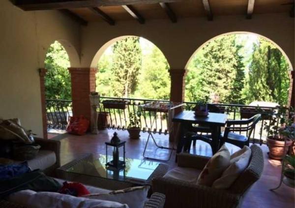 Villa in Vendita a Bagno A Ripoli Periferia: 5 locali, 300 mq