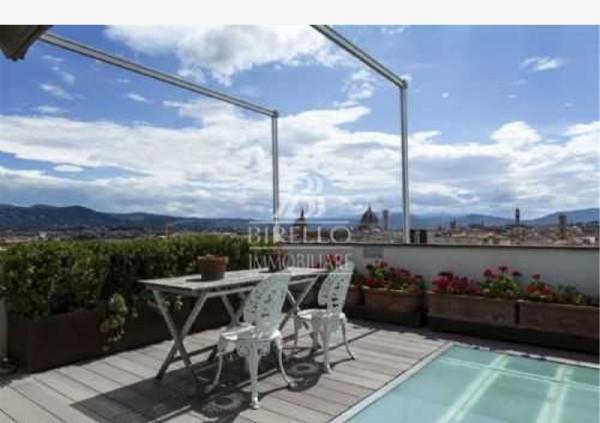 Appartamento in vendita a firenze piazza ognissanti 50100 - Centro cucina firenze ...
