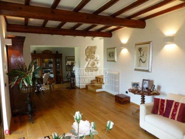 Appartamento in Vendita a Vaglia Periferia: 5 locali, 140 mq