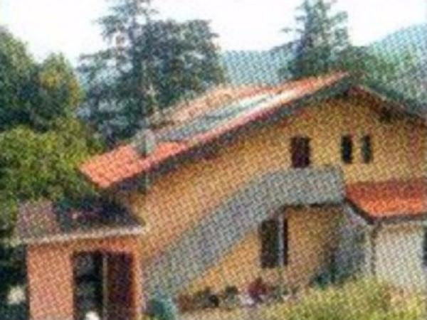 Villa in vendita a Luserna San Giovanni, 6 locali, prezzo € 115.000 | Cambio Casa.it