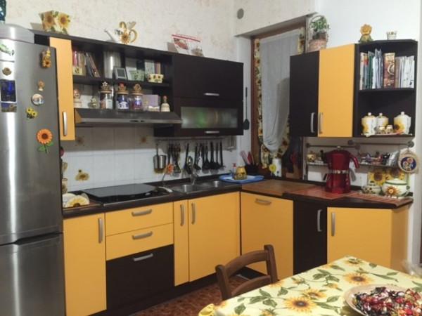 Appartamento in vendita a Frugarolo, 4 locali, prezzo € 117.000 | Cambio Casa.it