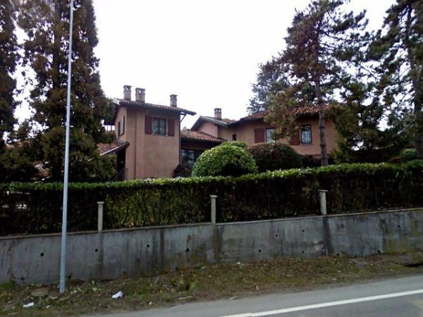 Villa in vendita a Pino Torinese, 6 locali, prezzo € 450.000 | Cambio Casa.it