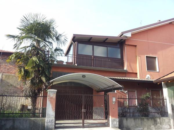 Bilocale Nova Milanese Via Assunta 6