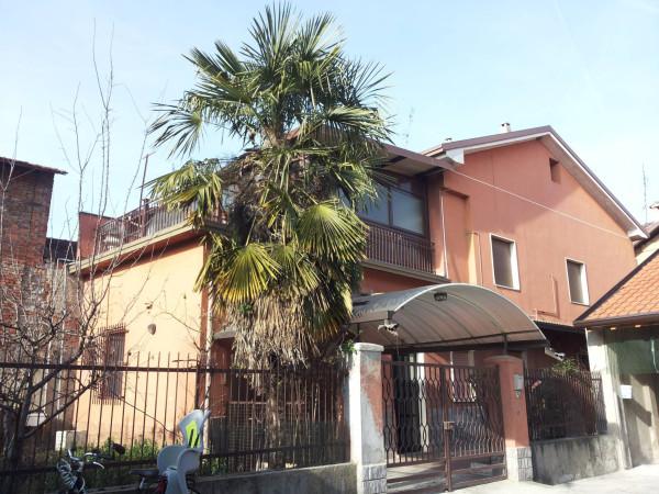 Bilocale Nova Milanese Via Assunta 9