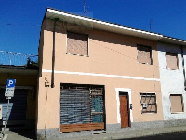 Bilocale Marcallo con Casone Via Guglielmo Marconi 12
