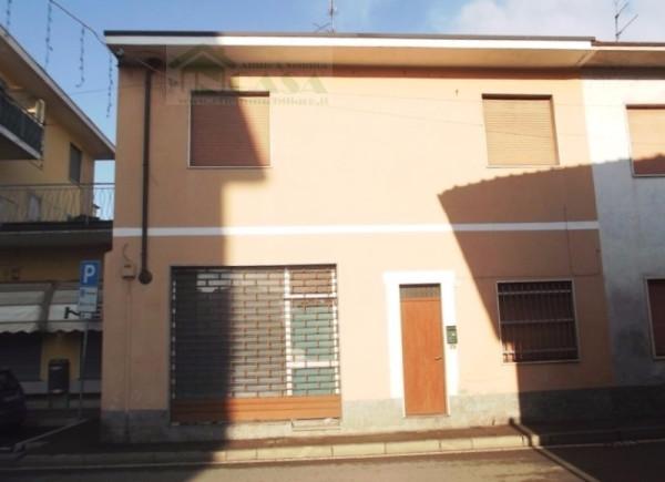 Bilocale Marcallo con Casone Via Guglielmo Marconi 8