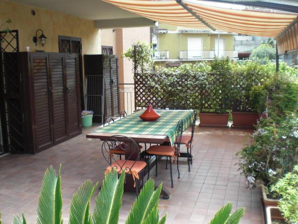 Bilocale Monterotondo Via Monti Sabini 1