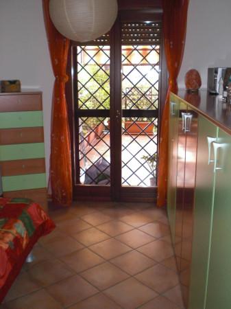 Bilocale Monterotondo Via Monti Sabini 10