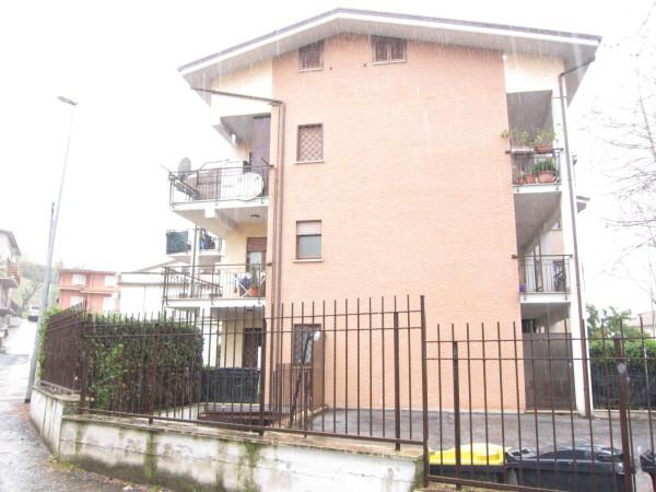 Bilocale Monterotondo Via Monti Sabini 11
