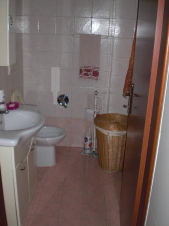 Bilocale Monterotondo Via Monti Sabini 13
