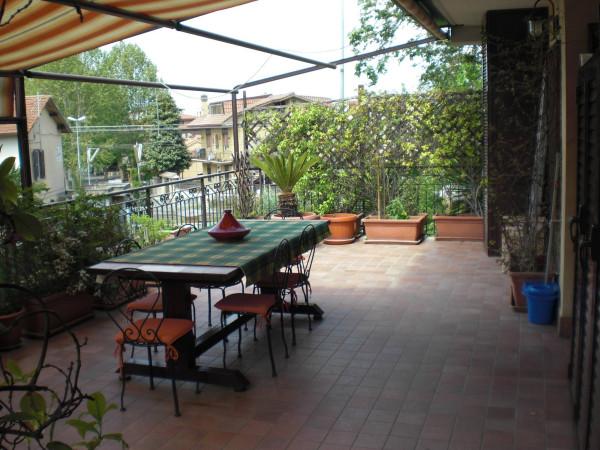 Bilocale Monterotondo Via Monti Sabini 2