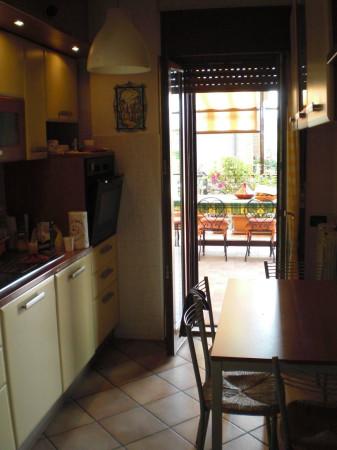 Bilocale Monterotondo Via Monti Sabini 3