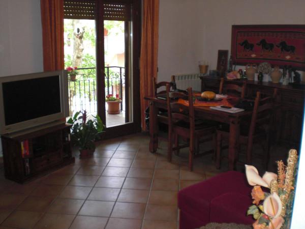 Bilocale Monterotondo Via Monti Sabini 4