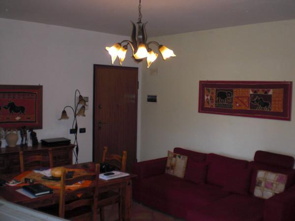 Bilocale Monterotondo Via Monti Sabini 5