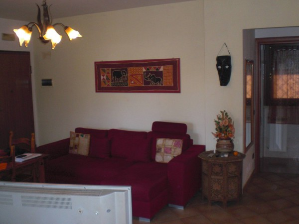 Bilocale Monterotondo Via Monti Sabini 6