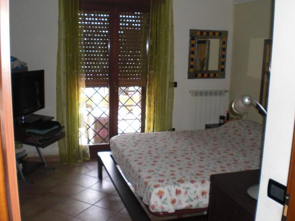 Bilocale Monterotondo Via Monti Sabini 9