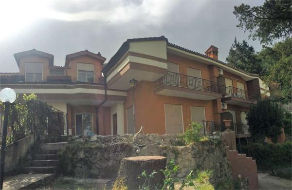Villa in affitto a Rocca di Papa, 4 locali, prezzo € 1.050 | Cambio Casa.it
