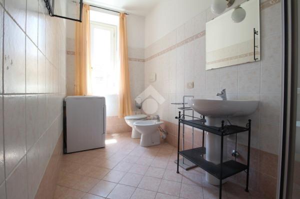 Bilocale Monticello Brianza Via Bocconi 11