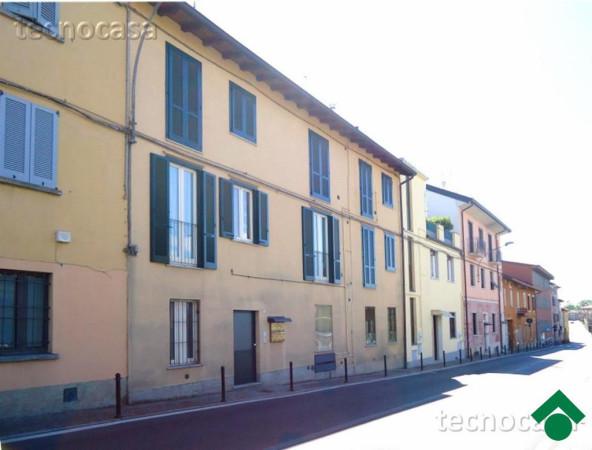 Bilocale Monticello Brianza Via Bocconi 12