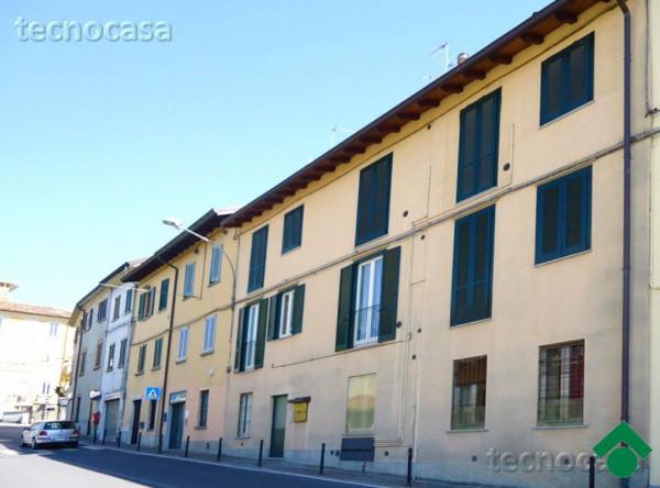 Bilocale Monticello Brianza Via Bocconi 6