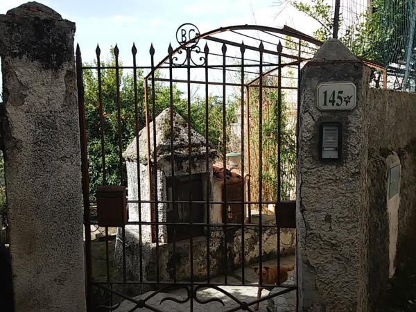 Soluzione Indipendente in vendita a Caserta, 6 locali, prezzo € 100.000 | Cambio Casa.it