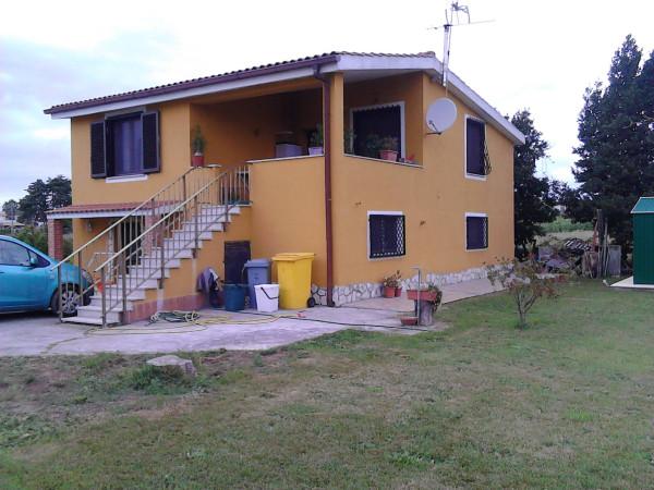 Villa in vendita a Nettuno, 4 locali, prezzo € 180.000 | Cambio Casa.it