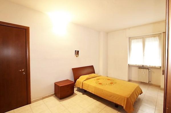 Bilocale Cinisello Balsamo Via Severino Villa 6