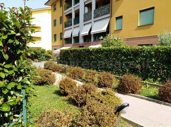 Appartamento in vendita a Canegrate, 3 locali, prezzo € 155.000 | Cambio Casa.it