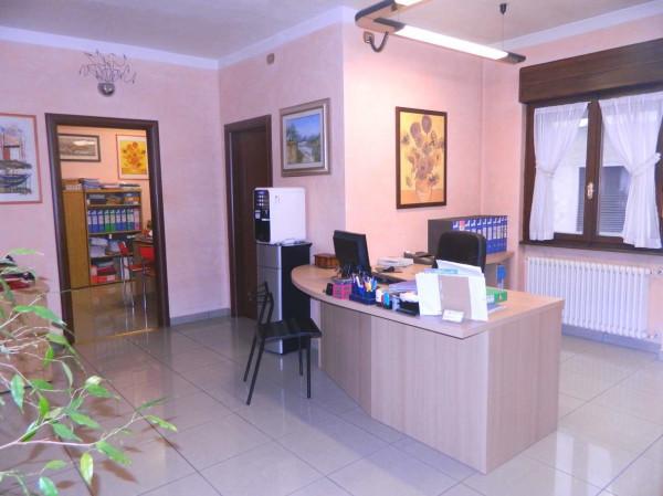 Ufficio-studio in Vendita a Tione Di Trento Centro: 4 locali, 85 mq
