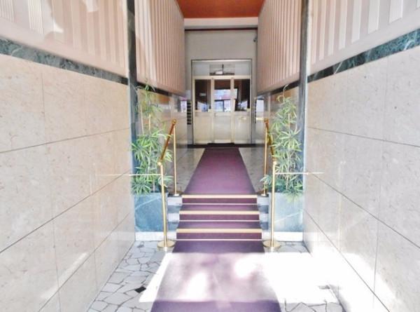Bilocale Milano Viale Fulvio Testi 3