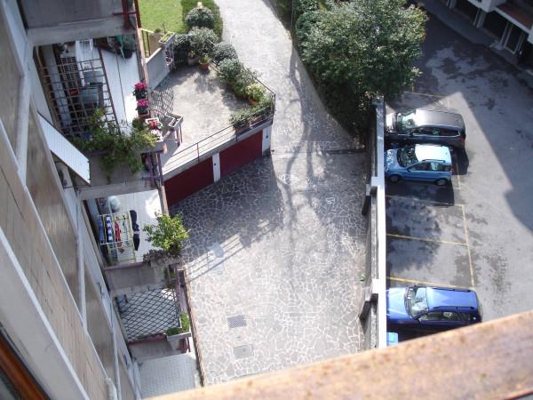 Bilocale Bergamo Via Xxiv Maggio 7