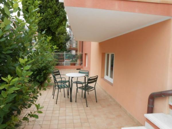 Appartamento in affitto a Pesaro, 3 locali, prezzo € 800 | Cambio Casa.it