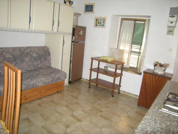 Appartamento in vendita a Formia, 1 locali, prezzo € 120.000 | Cambio Casa.it