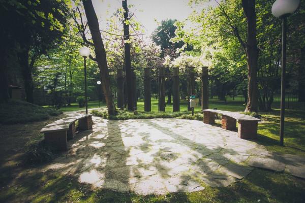 Bilocale Milano Largo Della Crocetta 11