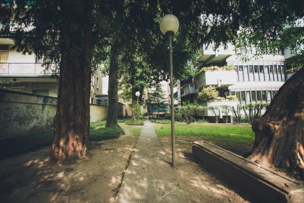 Bilocale Milano Largo Della Crocetta 13