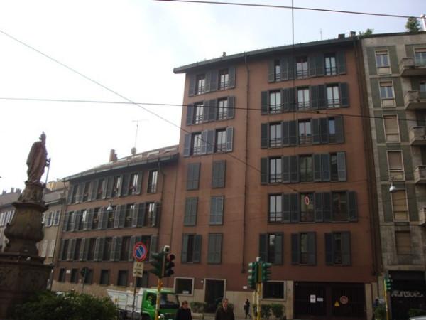 Bilocale Milano Largo Della Crocetta 9