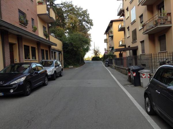 Bilocale Bologna Via Di Ravone 1
