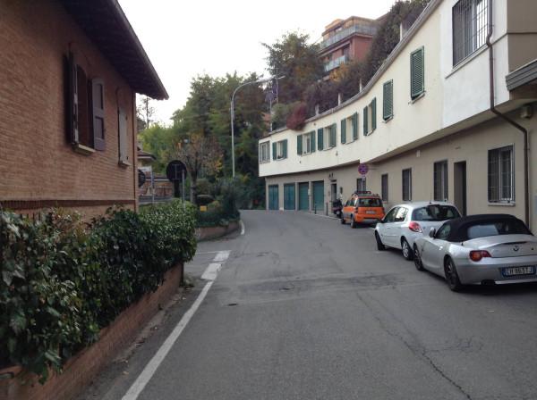 Bilocale Bologna Via Di Ravone 2