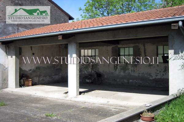Bilocale Pavia Via Lardirago 10