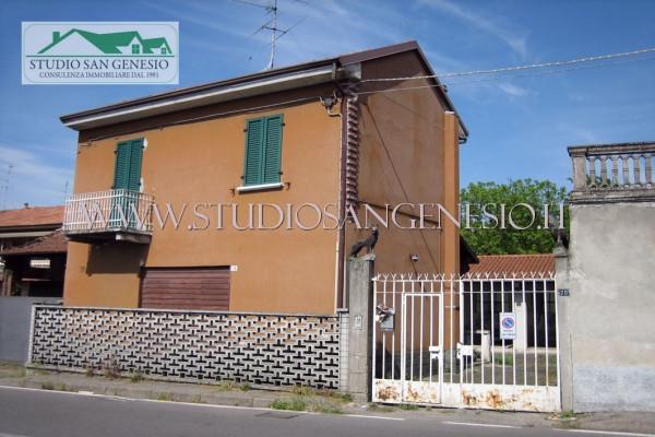 Bilocale Pavia Via Lardirago 5