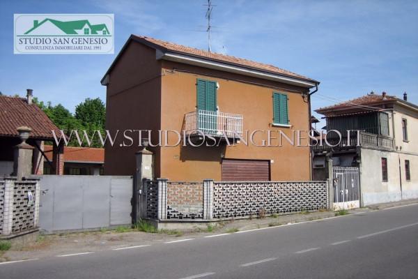 Bilocale Pavia Via Lardirago 7