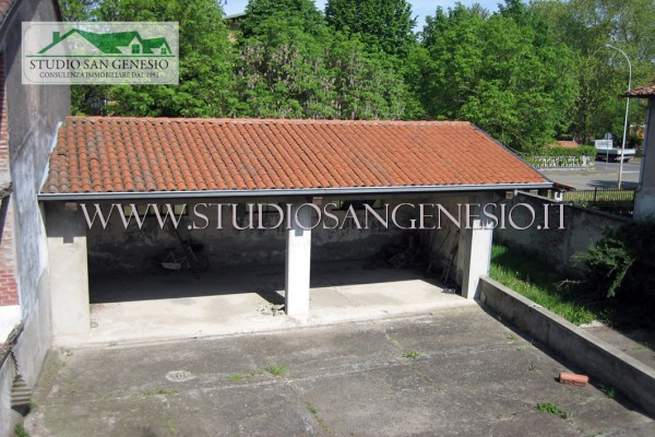 Bilocale Pavia Via Lardirago 9
