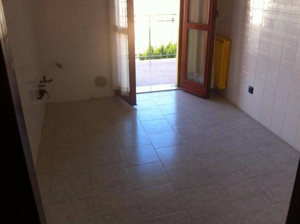 Appartamento in vendita a Soliera, 3 locali, prezzo € 105.000 | Cambio Casa.it
