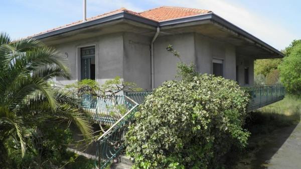 Villa in vendita a Ragalna, 4 locali, prezzo € 285.000 | Cambio Casa.it