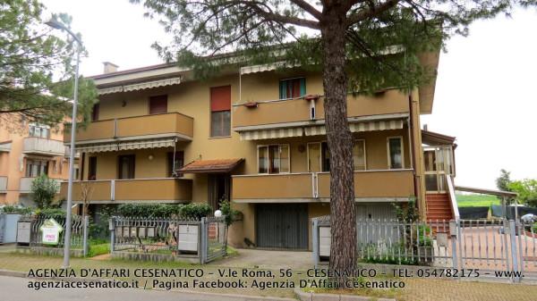 Appartamento in vendita a Gatteo, 3 locali, prezzo € 109.000 | Cambio Casa.it