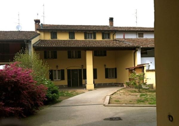 Rustico / Casale in vendita a Izano, 5 locali, prezzo € 245.000 | Cambio Casa.it