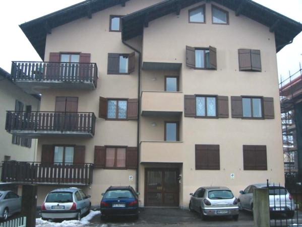 Appartamento in Affitto a Tione Di Trento Centro: 2 locali, 40 mq