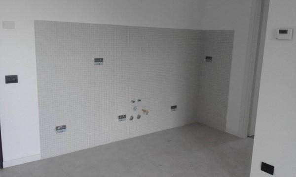 Appartamento in affitto a Fagnano Olona, 2 locali, prezzo € 500 | Cambio Casa.it