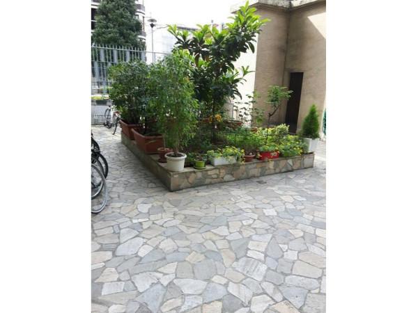 Bilocale Milano Via Giancarlo Sismondi 7