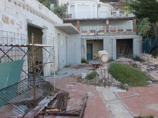 Villa in vendita a Santa Flavia, 6 locali, prezzo € 450.000 | Cambio Casa.it